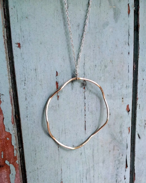 an accidental jewellery design by epheriell
