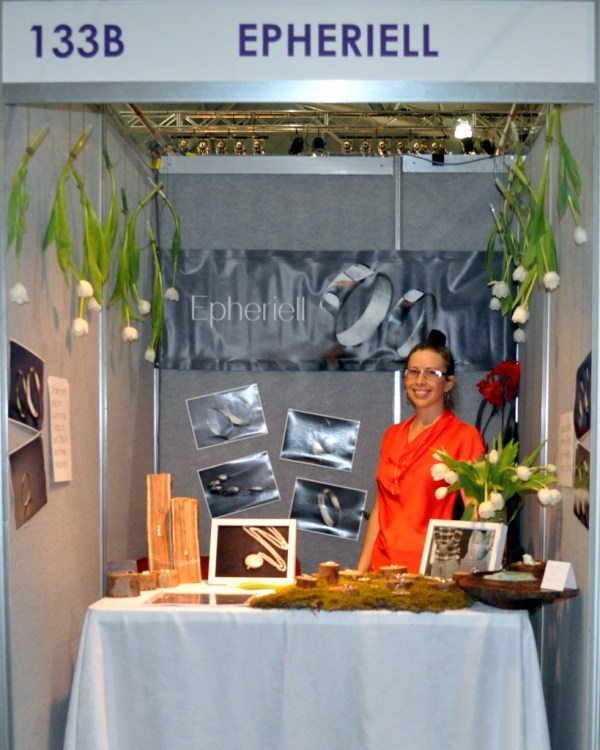 Epheriell Bridal Expo March 2013 (1)