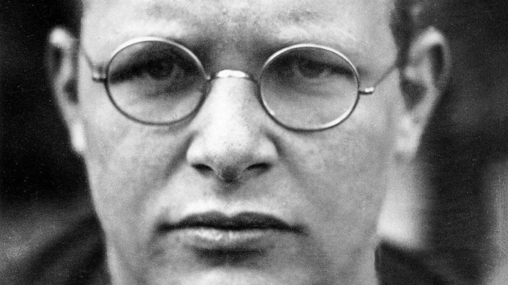Bonhoeffer, Theology, and Social Justice