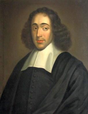 Baruch Spinoza(1632~1677)ⓒWikipedia