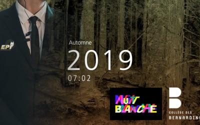 Gardiennage événementiel à Paris :  Nuit Blanche pour les agents d'EPI Sûreté au Collège des Bernardins