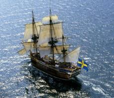 sail 2015 Gotheborg