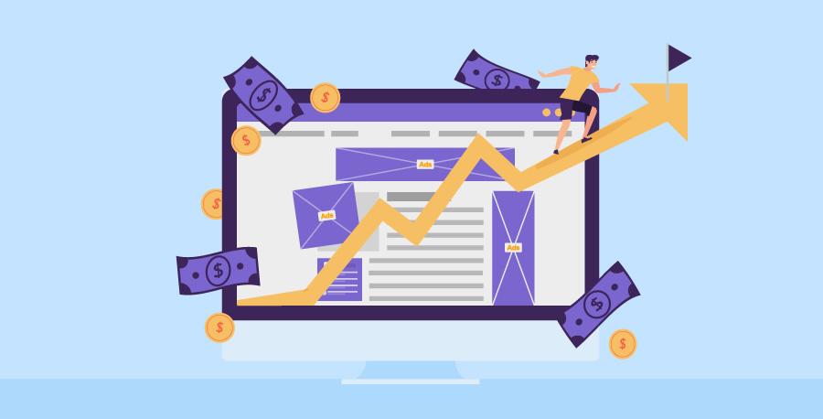 ganhar dinheiro com internet