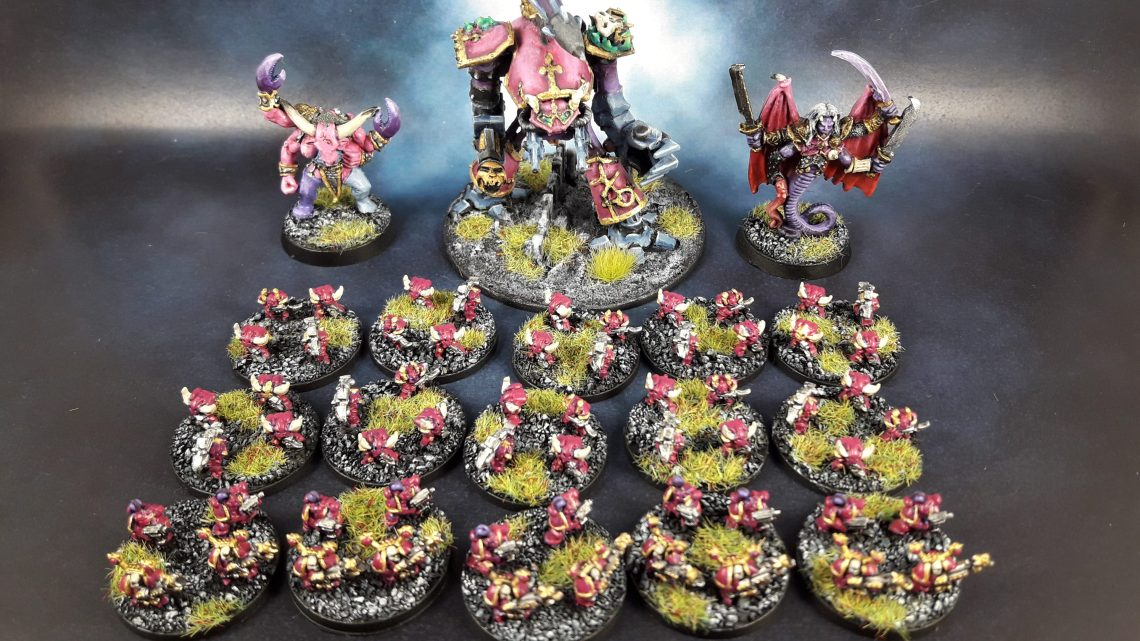 Emperor Children Epic Armageddon 03