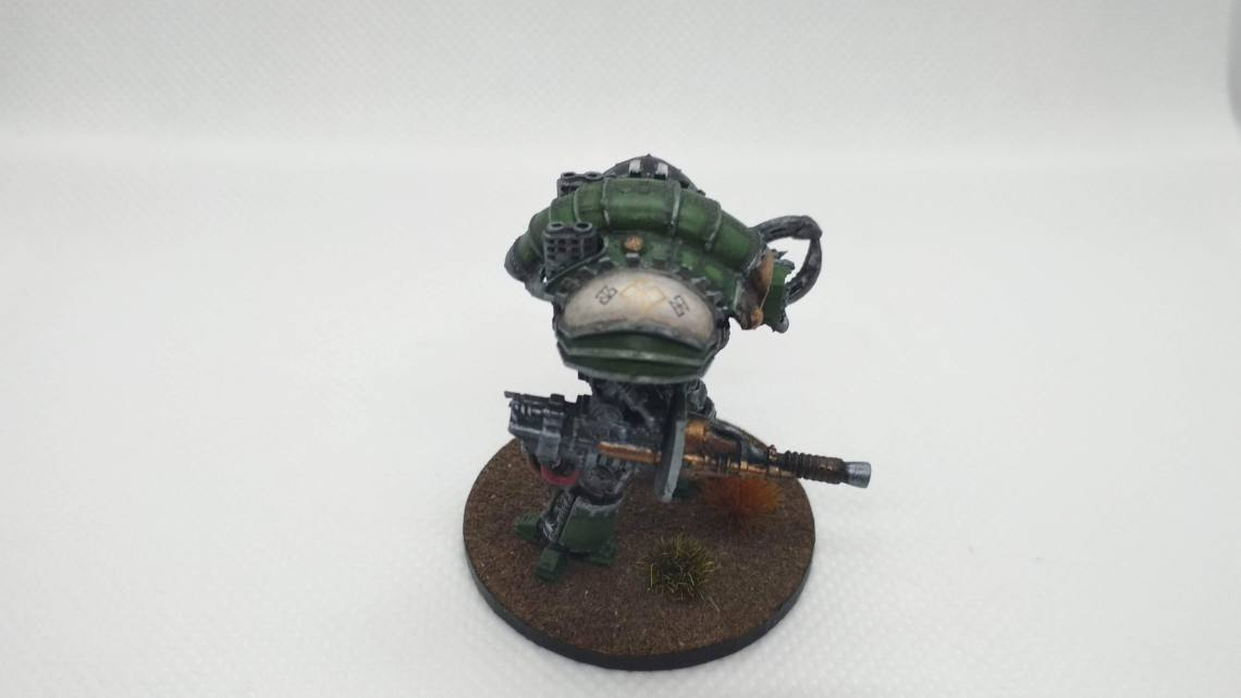 Knight magaera 6mm