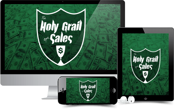 [GET] The Holy Grail Of Sales