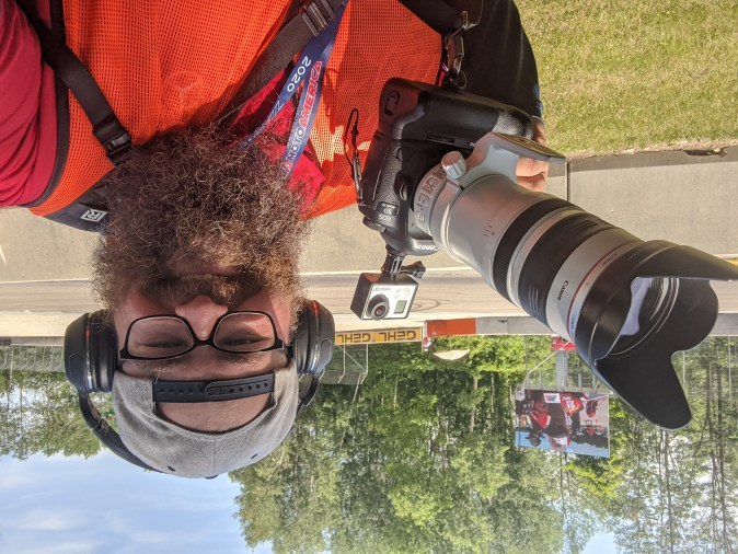 Epic Beard Photography, MotoAmerica Photographer, Sports Photographer