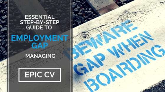 Essential Step-by-Step Guide to Employment Gap Managing