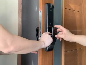 EPIC DOOR LOCK รุ่น 8800K