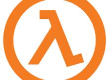Half Life Lambda Logo