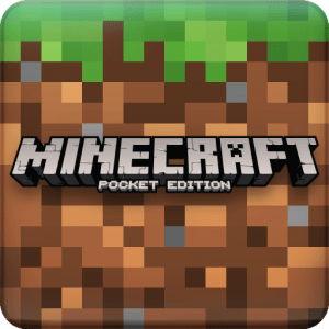 Minecraft PE Icon