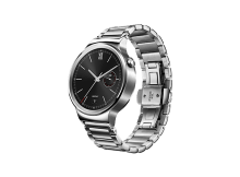 Huawei Watch - Stainless Steel