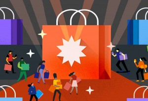 Google Play Store - Cyber Weekend