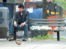 Sad Keanu Can't Root His Phone