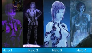 Evolution of Cortana