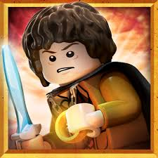 LEGO Lord Of The Rings Icon
