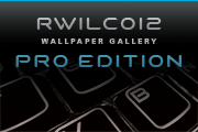 Rwilco12 Wallpaper Pro Promo Graphic