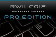 Rwilco12 Wallpaper Pro Promo Graphic