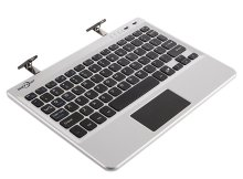 BATTOP Wireless Bluetooth Keyboard