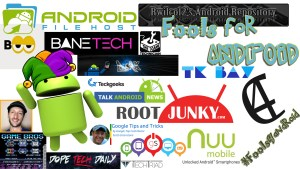 #Fools4Android Giveaway
