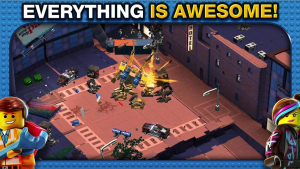 LEGO - Everything Is Awesome!