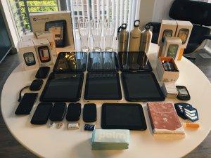 Adora's Palm WebOS Collection