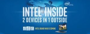GearBest.com - Intel Inside Promotion