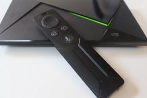NVIDIA SHIELD Remote Control