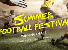 GearBest.com - Summer Football Festival Promotion