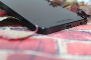 Nexus 5X USB-C Close-Up