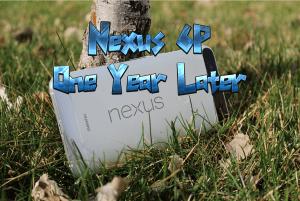Nexus 6P - One Year Later