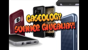 Caseology Summer Giveaway