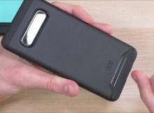 Tudia Merge for the Samsung Galaxy S10