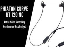 Phiaton Curve BT 120 NC
