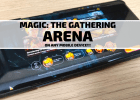 Magic: The Gathering Arena on Any Device!
