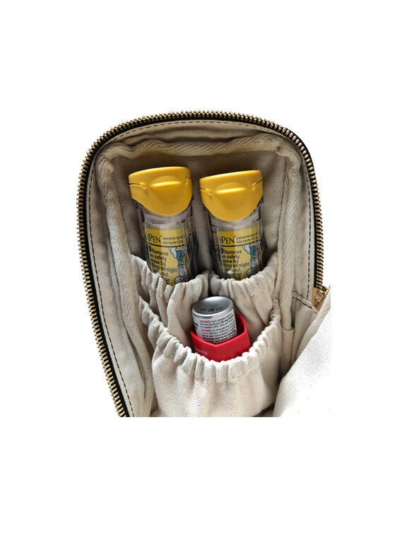 Auto-Injector Cases