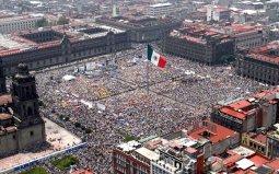 Ciudad de México, México.
