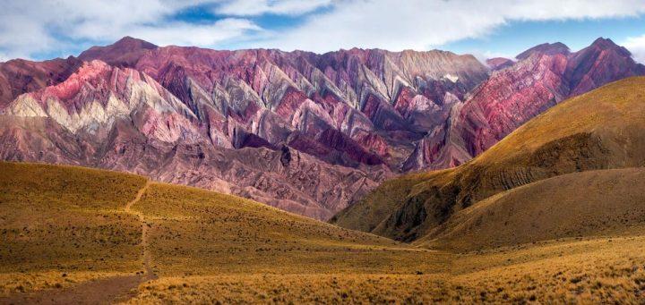 Puna de Atacama.