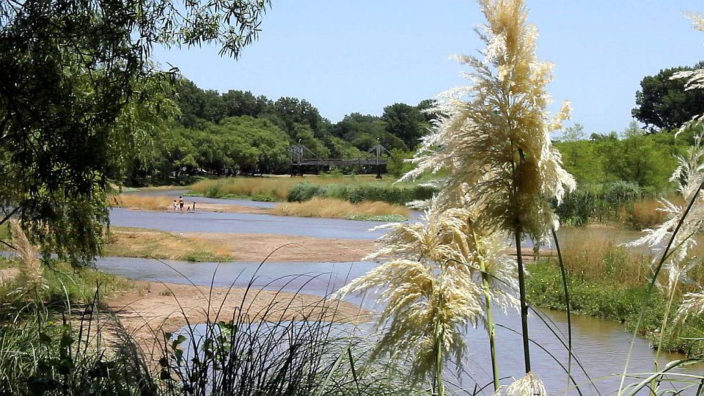 Río Xanaes Córdoba