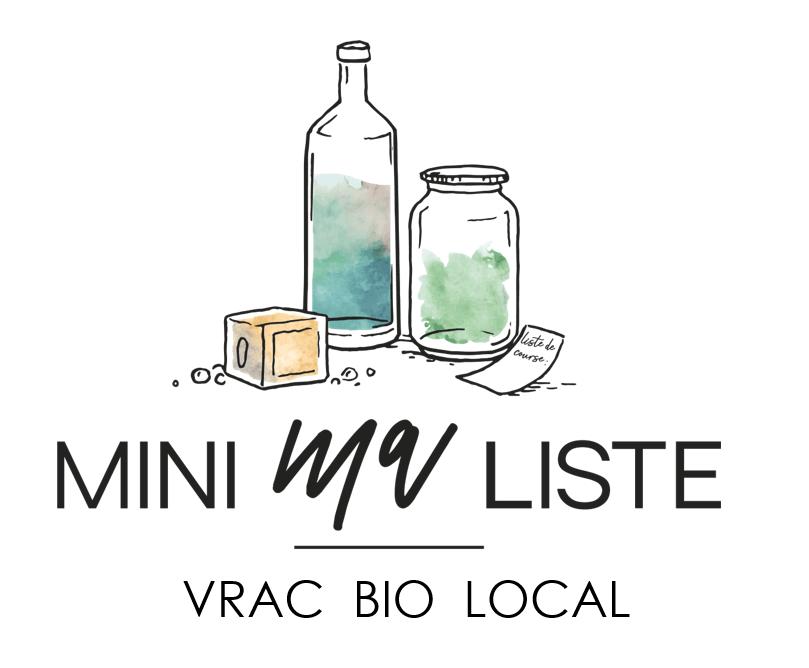 Épicerie Mini Ma Liste