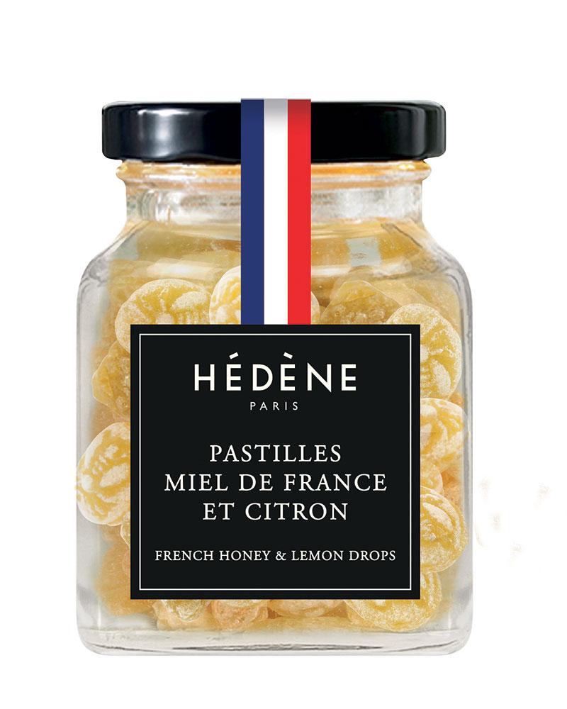 pastille miel Hédène
