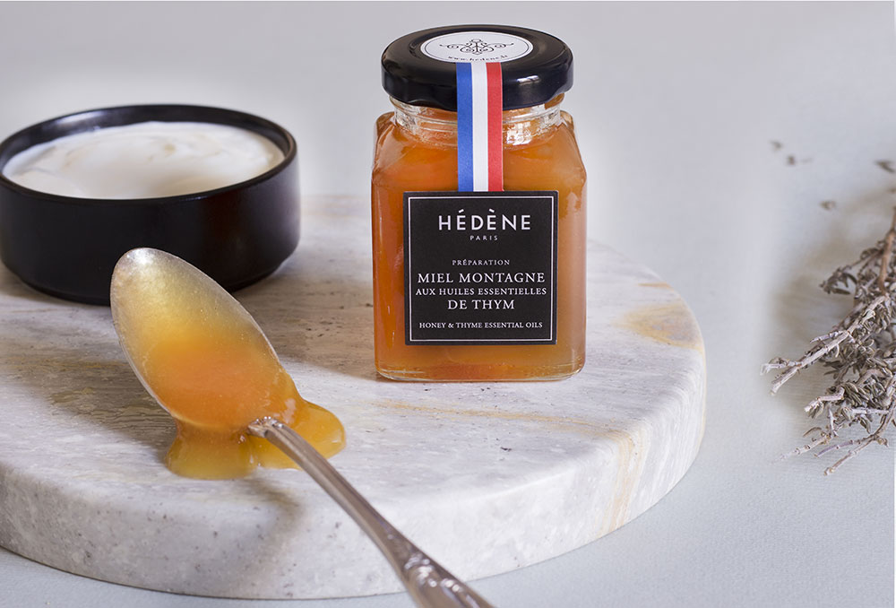 miel Hédène