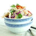 EB asian chicken salad