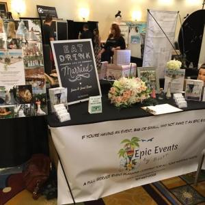 Epic Events by Booth, Inc. - Wedding Planning - Tampa Bridal Expo