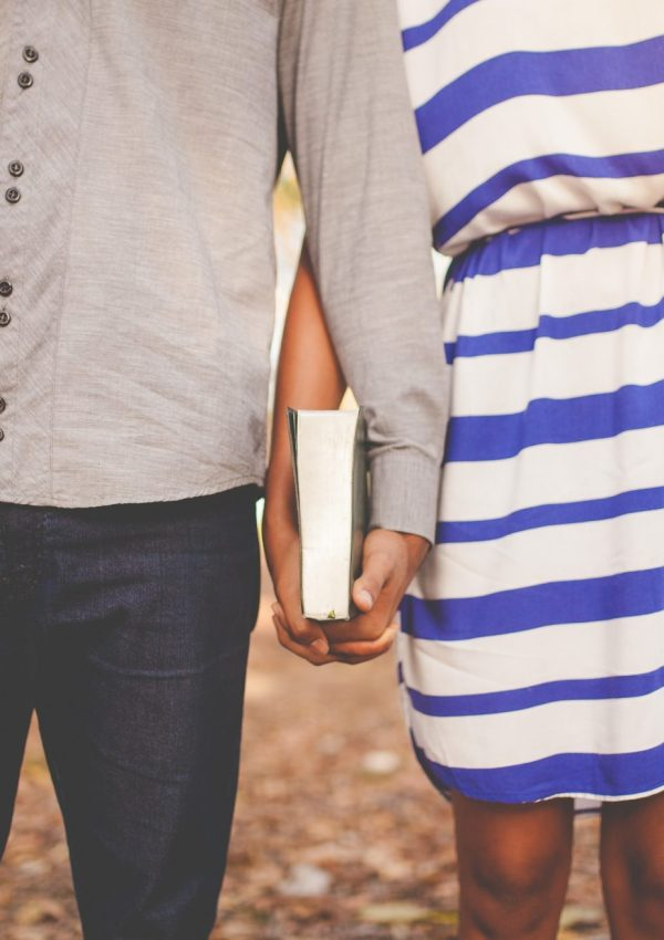 Bible With Bae: Keeping God at the Center of Courtship