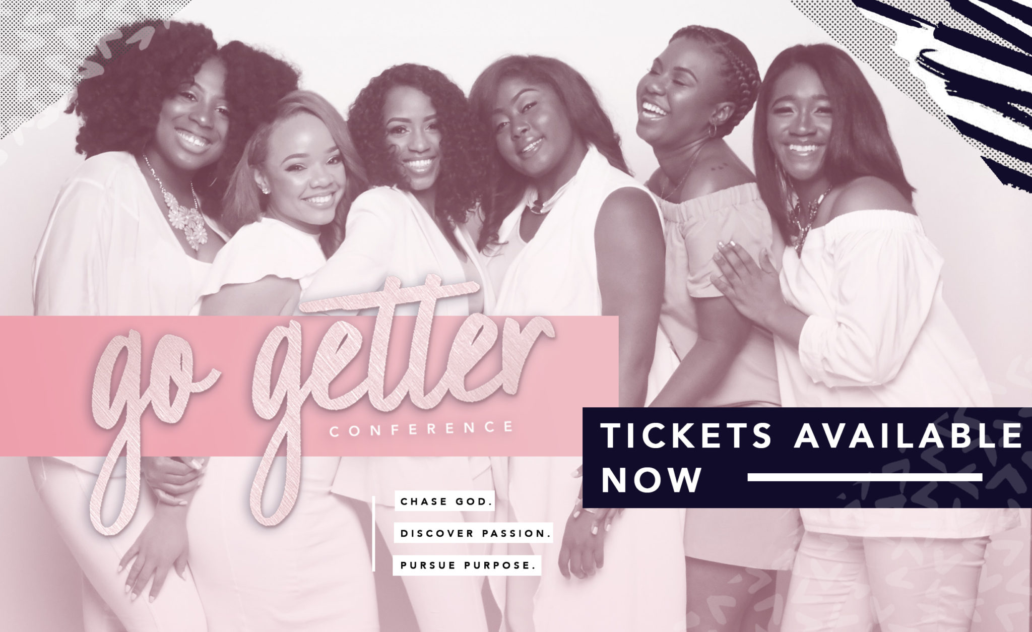 Go-Getter Conference 2019 | Epic Fab Girl