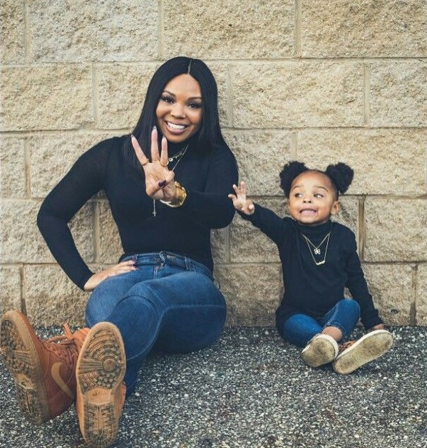 How Being Raised by My Black Single Mom Taught Me How to Hustle