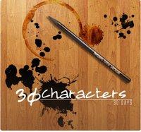 30 characters challenge