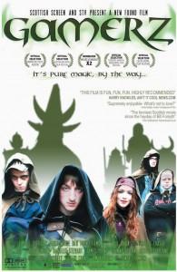 Gamerz Movie Poster
