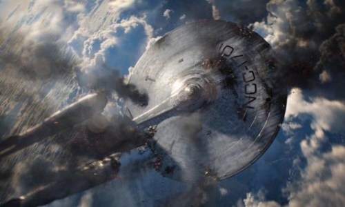 star trek into darkness enterprise